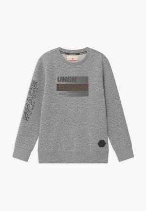 NEMOK - Sweatshirt - light grey