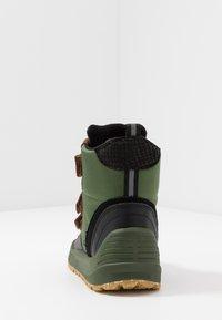 Woden - ADRIAN - Winter boots - pine tree green - 4