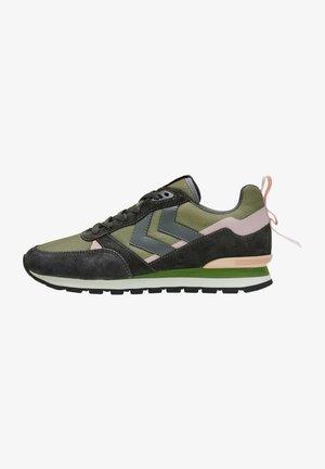 THOR  - Sneakers laag - vetiver/woodrose