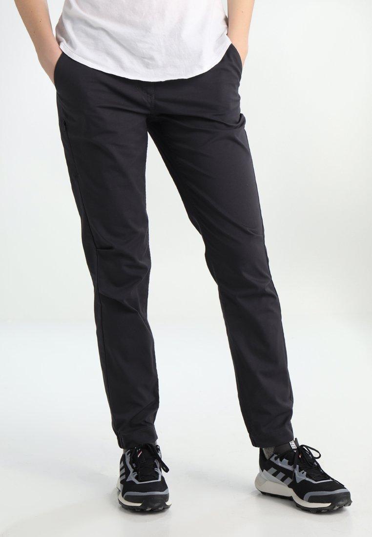 Jack Wolfskin - BELDEN PANTS - Outdoor trousers - phantom