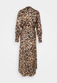 Six Ames - SANDRA - Korte jurk - leopard - 1