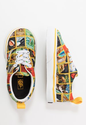 ERA ELASTIC LACE - Trainers - multicolor