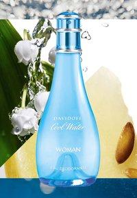 DAVIDOFF Fragrances - COOL WATER WOMAN DEODORANT - Deodorant - - - 3