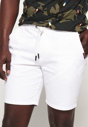 SUNSCORCHED - Shorts - optic white