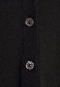 Marc O'Polo - CLASSIC - Button-down blouse - black - 2