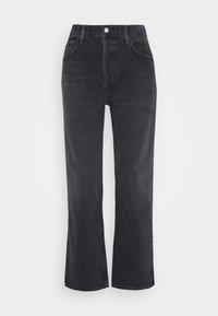 Agolde - RIPLEY - Jeansy Straight Leg - photogram - 6