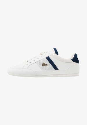 CHAYMON - Trainers - offwhite/navy