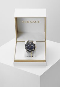 Versace Watches - Cronógrafo - silver-coloured - 2