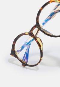 Jeepers Peepers - UNISEX - Brýle s filtrem modrého světla - tort - 3