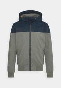 LESTER - Summer jacket - navy