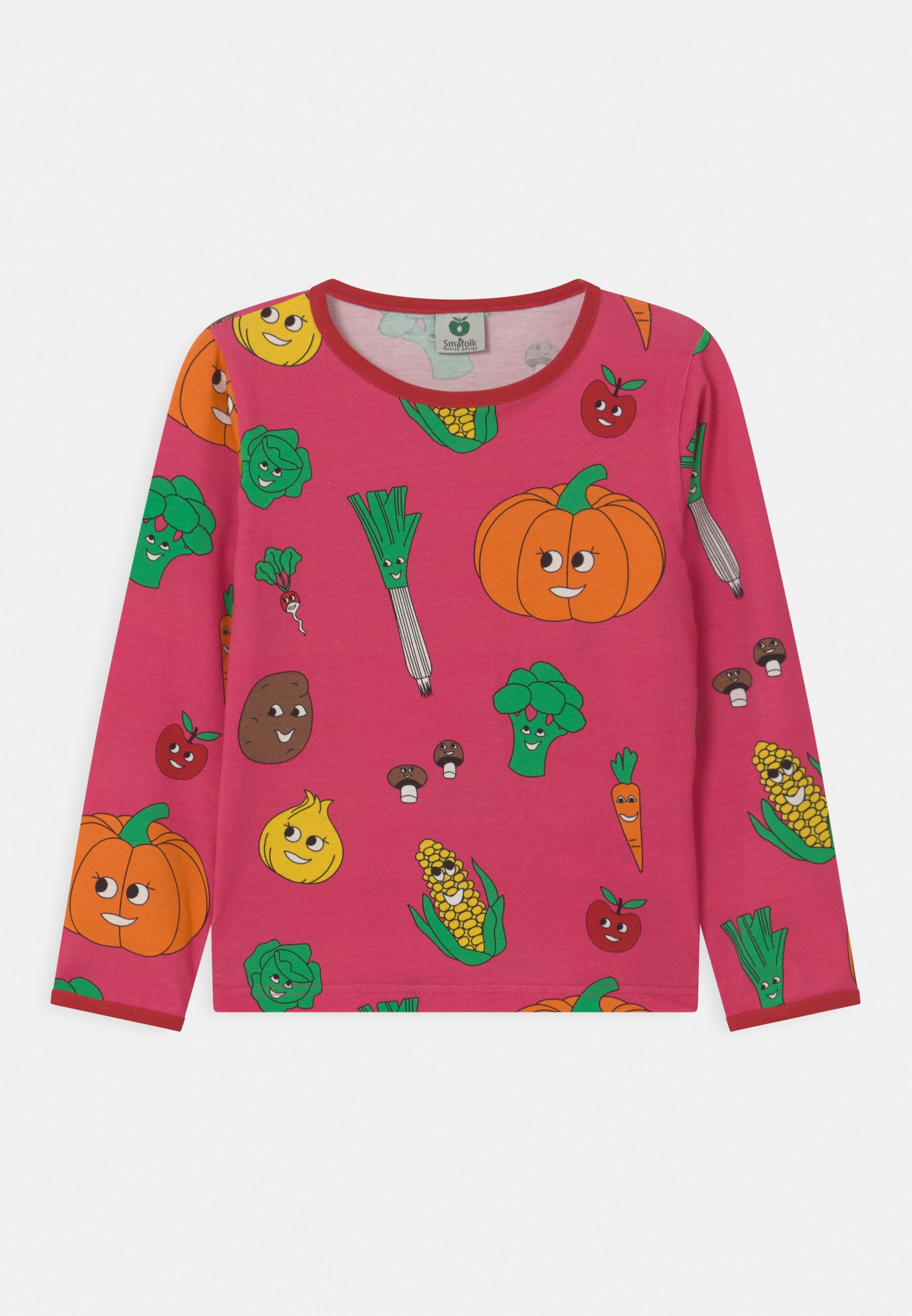Kids VEGETABLE UNISEX - Long sleeved top