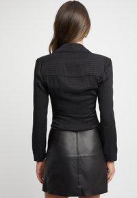 Kookai - Button-down blouse - noir - 1