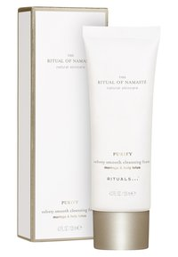 Rituals - THE RITUAL OF NAMASTE VELVETY SMOOTH CLEANSING FOAM - Cleanser - - - 1