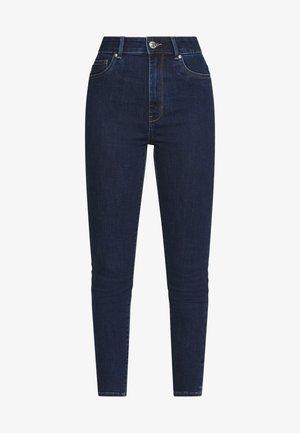 ONLOPTION LIFE  - Jeans Skinny Fit - dark blue
