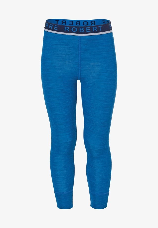BASE LAYER  - Leggings - blue