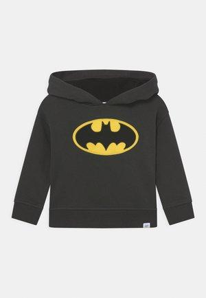 DC COMICS BATMAN CAPE HOOD - Sweatshirt - flint grey