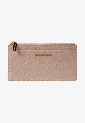 JET SLIM CARD CASE - Peněženka - soft pink