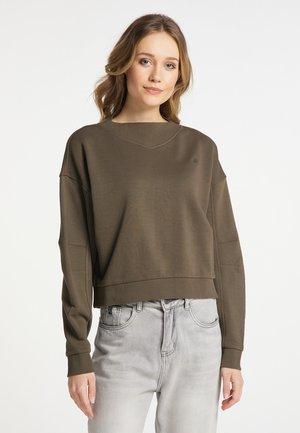 Sweater - militäroliv