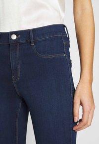 Dorothy Perkins - FRANKIE - Jeans Skinny Fit - indigo - 3