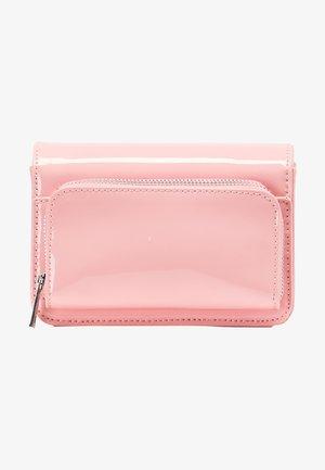 UMHÄNGETASCHE - Across body bag - light pink