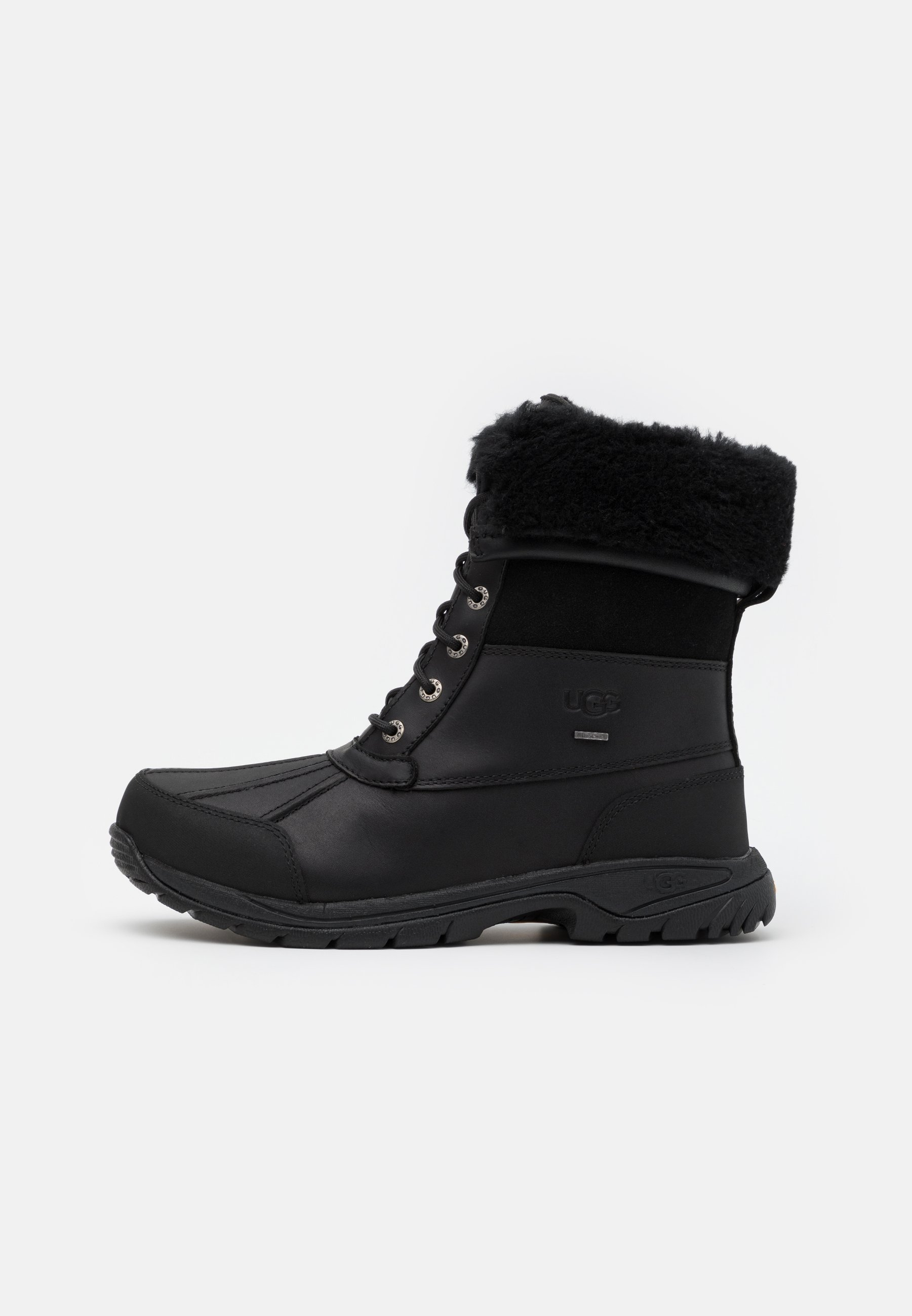 Men BUTTE - Lace-up ankle boots