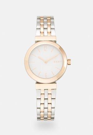 STANHOPE - Horloge - bicolor