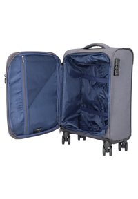 Cocoono - DEVOTION - Wheeled suitcase - anthracite - 4