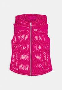 Benetton - BASIC GIRL - Smanicato - pink - 0