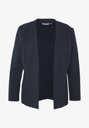 RELAXED BLAZER - Blazer - real navy blue