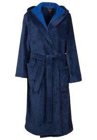 CAWÖ - LAGO - Dressing gown - nachtblau - 0