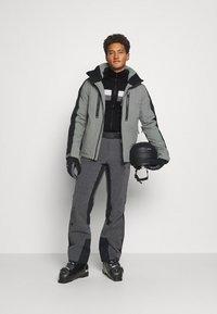 8848 Altitude - BUD - Fleece jacket - black - 1