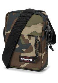 Eastpak - ONE CORE - Borsa a tracolla - camo - 2