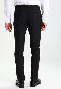Pier One - Suit - black - 5