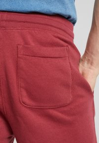 GAP - ORIG ARCH - Pantalones deportivos - indian red - 5