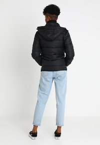 Ellesse - ANDALO - Light jacket - black - 2
