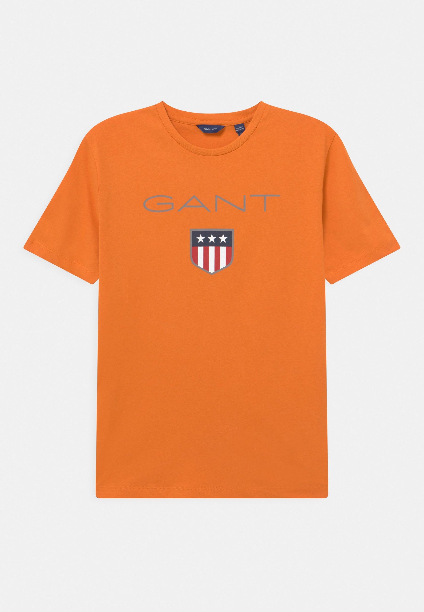 Kids SHIELD LOGO UNISEX - Print T-shirt