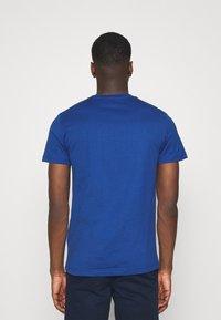 Antony Morato - Print T-shirt - cobalto scuro - 2
