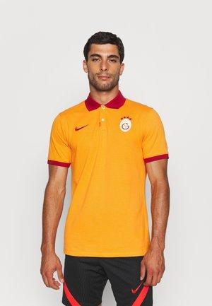 GALATASARAY ISTANBUL  - Club wear - vivid orange/pepper red