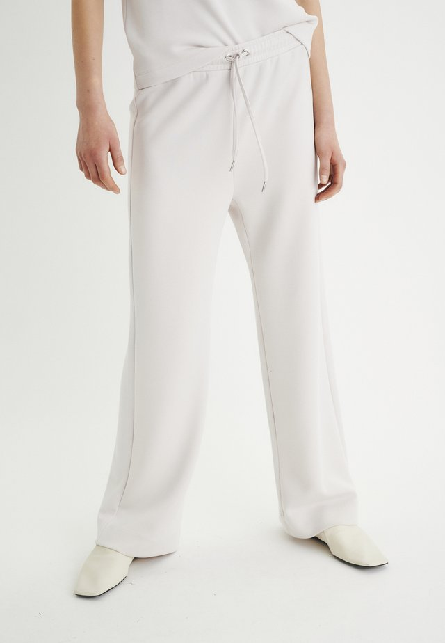 Pantalones - off-white