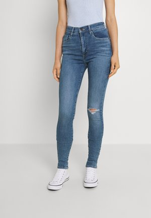 MILE HIGH SUPER SKINNY - Skinny džíny - venice spring