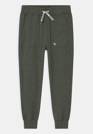 LIGHTWEIGHT - Pantalones deportivos - olive