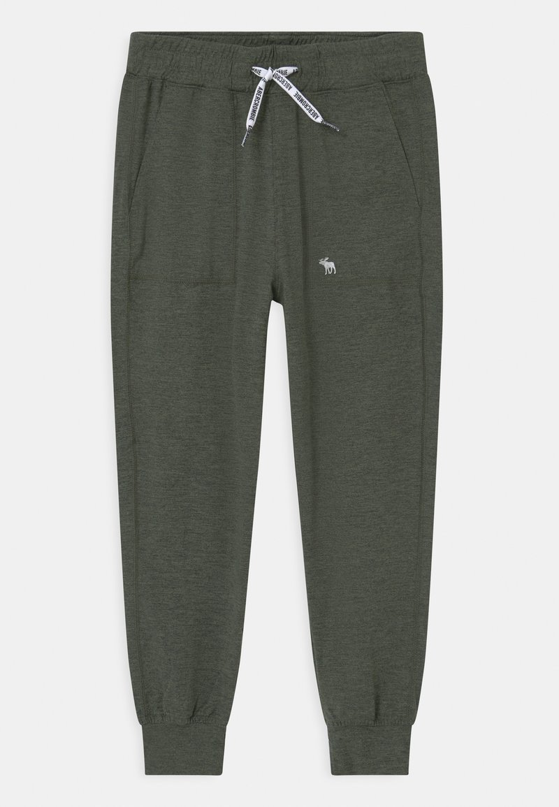Abercrombie & Fitch - LIGHTWEIGHT - Pantalones deportivos - olive