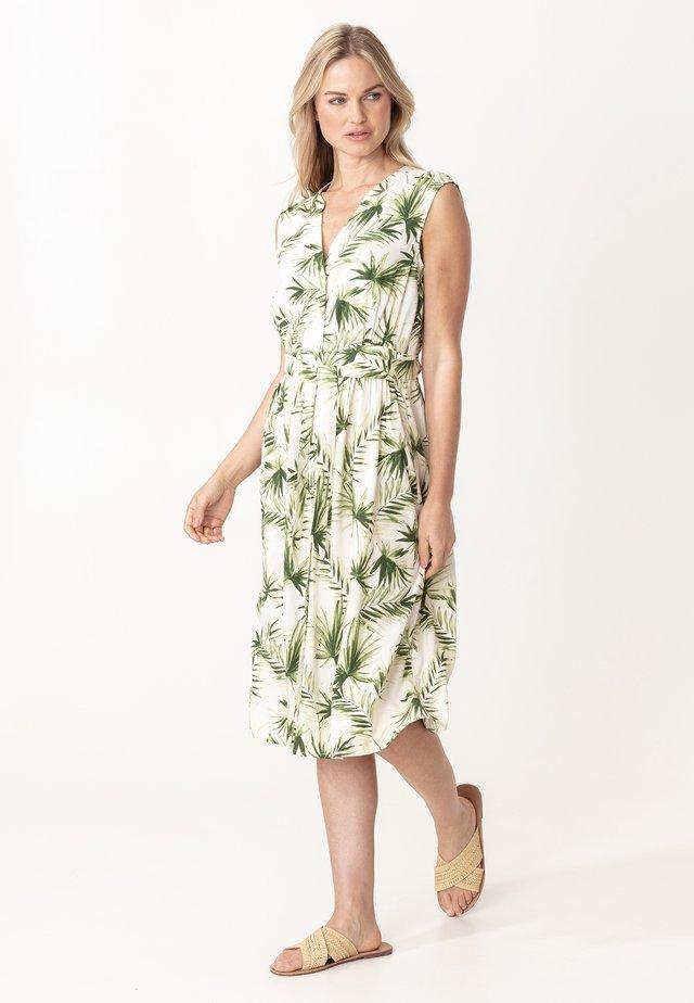 DORY - Sukienka letnia - khaki