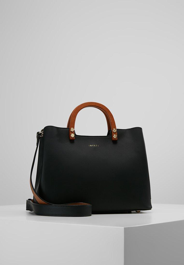 Inyati - INITA - Bolso de mano - black