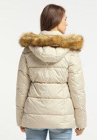 usha - Winter jacket - creme - 2
