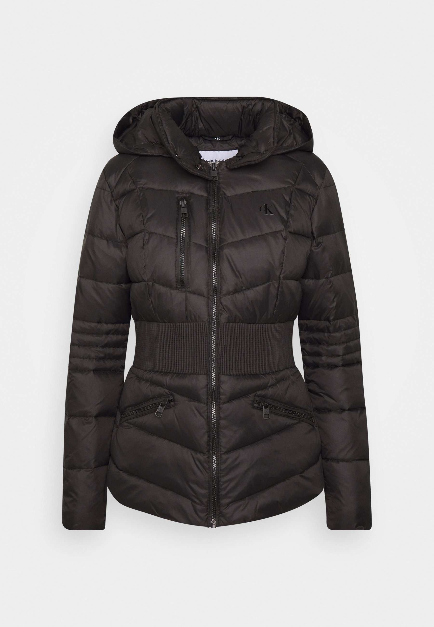 Svarta Monstrad jacka kvinna jackor, jämför priser och köp