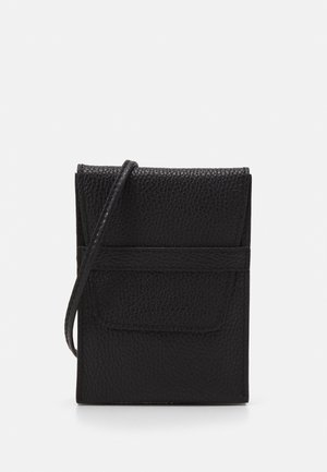 HANDY CAMILLA - Across body bag - black