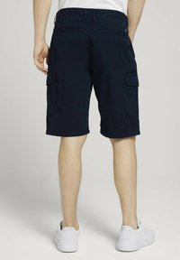 TOM TAILOR DENIM - Shorts - sky captain blue - 2