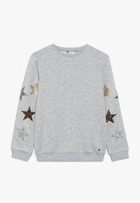 Tiffosi - AIKO - Sweatshirt - Cinza - 0