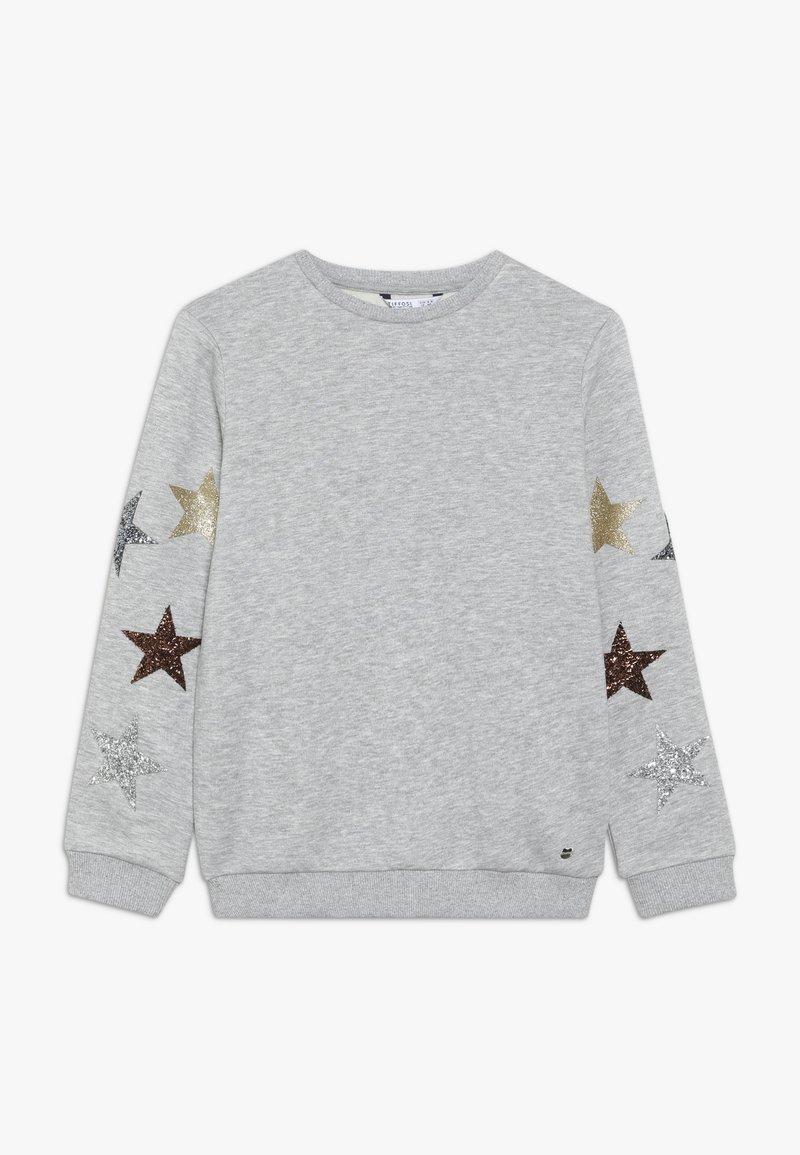 Tiffosi - AIKO - Sweatshirt - Cinza
